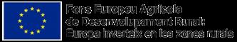 Logo Fons Europeu Agrícola