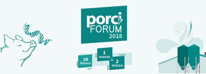 porciforum-2018